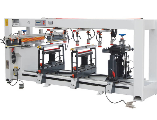 VKD-214  Multi Boring machine