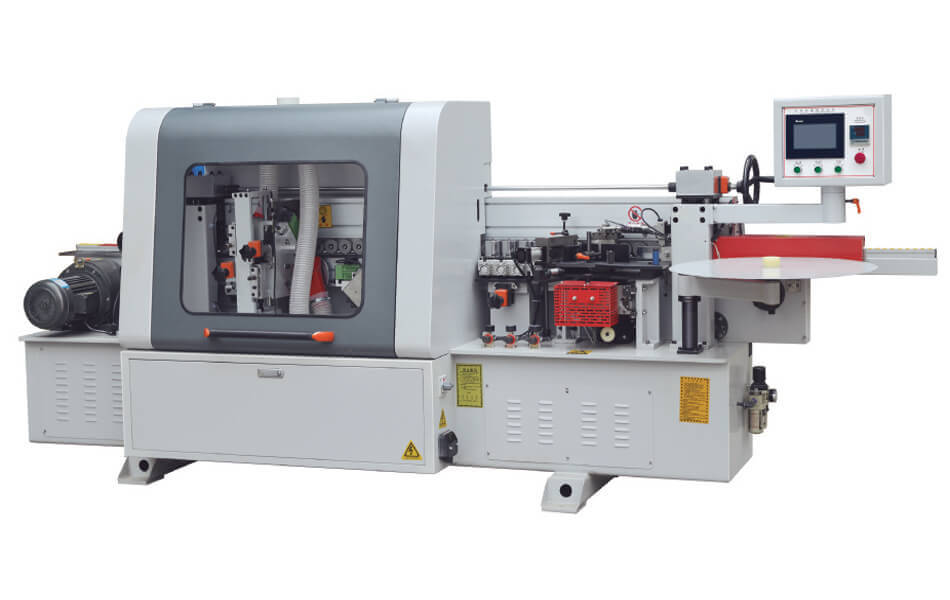 VKF-105C Auto edge bander machine