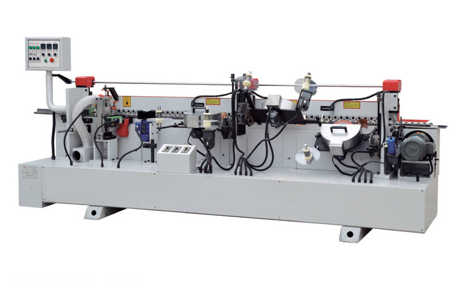 VKF-270 Thermal Transfer Edge Bander for sale