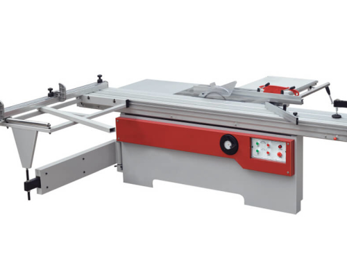 VKJ-030 Sliding table panel saw -Volkson