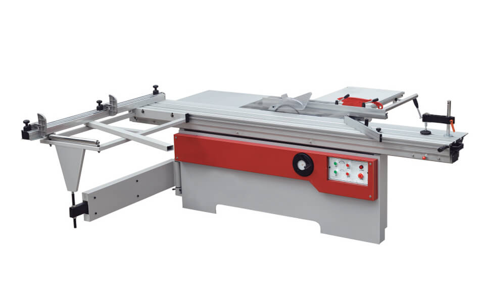 VKJ-030 sliding table panel saw and panel cutting saw