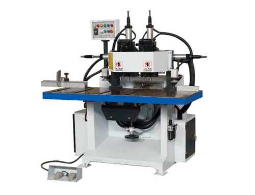 VKS-206 Tenon machine and mortise machine