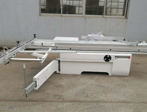 Panel saw for sale with electric up and down