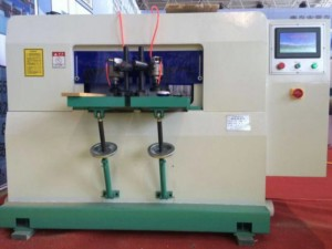 VKC-3815B CNC mill tenon machine manufacturer